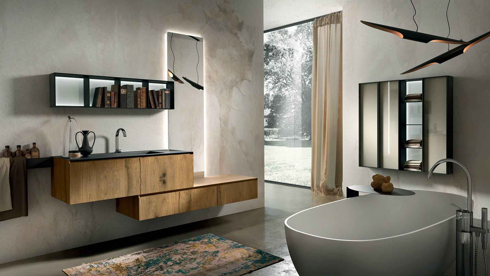 il bagno group bbi arredo bagno. Black Bedroom Furniture Sets. Home Design Ideas